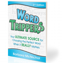 Word Trippers icon
