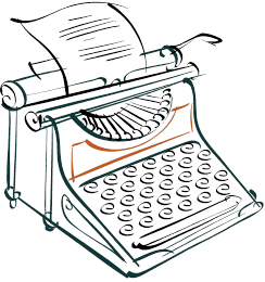 The Days of Typewriting