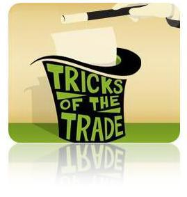 Tricks of the Trade * Word Tripper